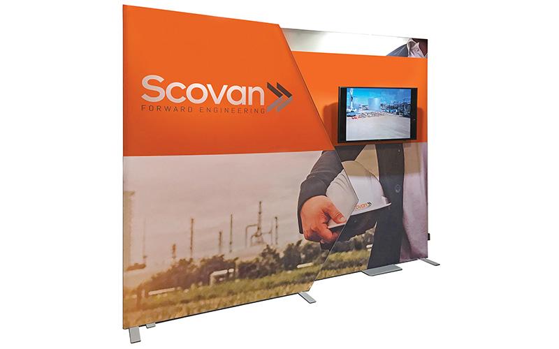 Scovan-Display